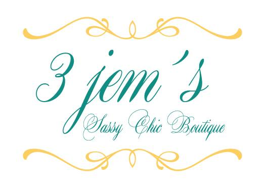 3 jem's boutique
