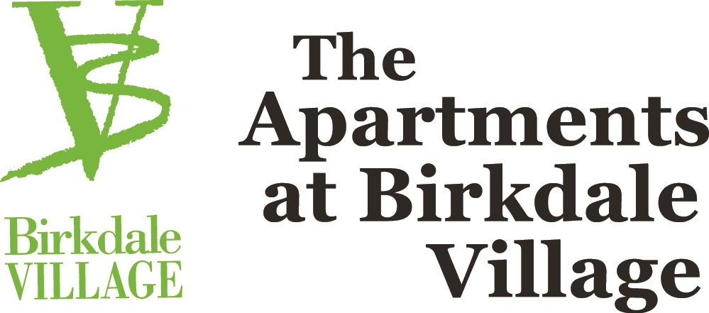 Apartments at Birkdale_Logo