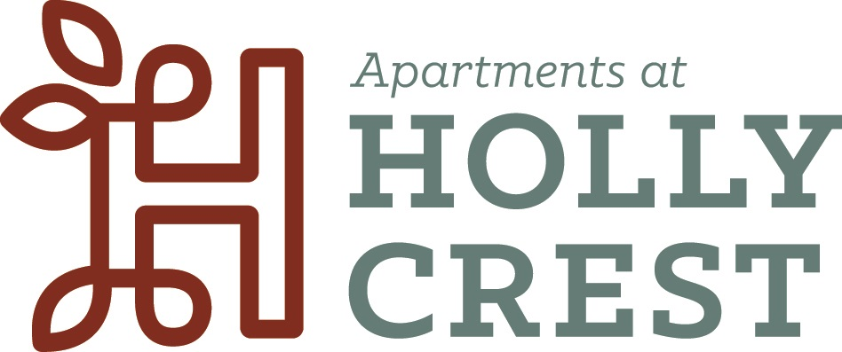 HOLLY CREST logo