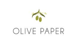 Olive Paper Logo