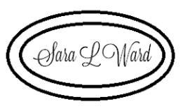 Sara Ward