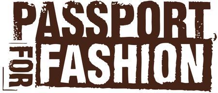passport for fashion logo