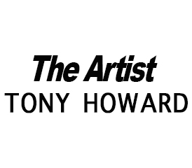 TONY HOWARD