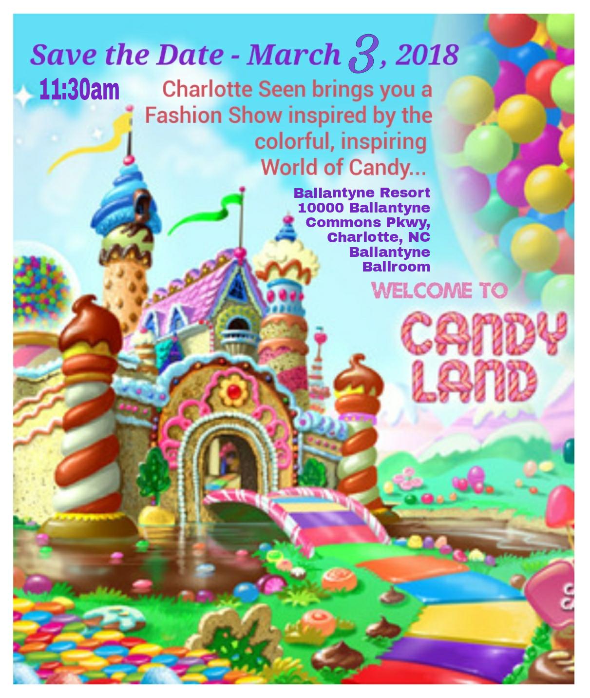 Candyland dating service dejta eller vänner med förmåner Quiz