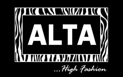 Alta High Fashion