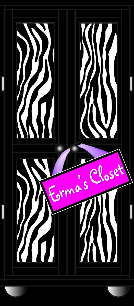 Erma's Closet